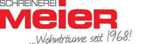 Schreinerei Meier GmbH - Logo