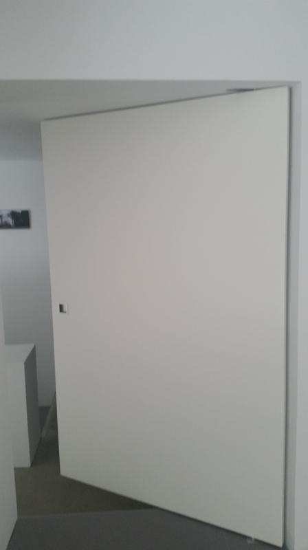 Schreinerei Meier - Innentüren