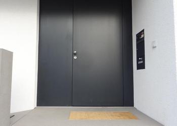 Schreinerei Meier - Holzhaustüren