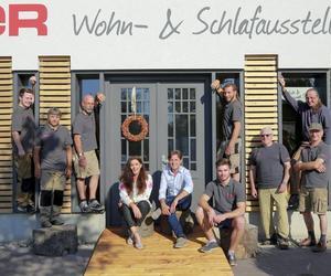 Schreinerei Meier in Speyer