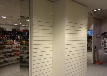Schreinerei Meier - Ladeneinrichtungen