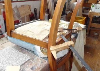 Schreinerei Meier - Restaurierung und Denkmalschutz