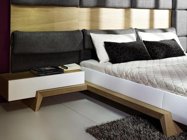 Schreinerei Meier - Betten